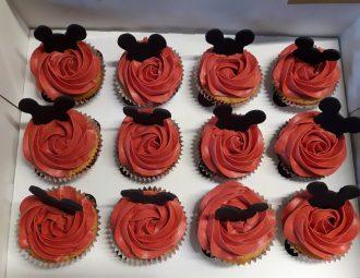 Cupcakes bestellen Den Haag