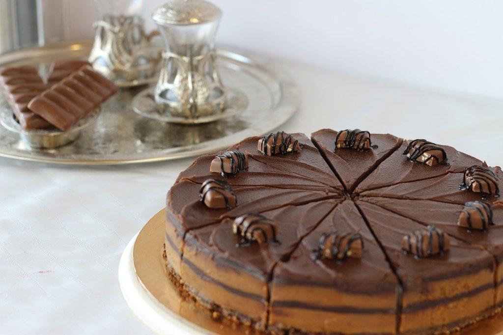 bakery, cake, dessert